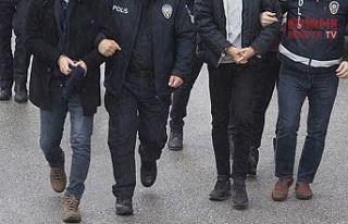 10 ildeki FETÖ operasyonunda 18 gözaltı