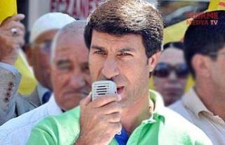 BDP İl eski Başkanı Turan Çelik tutuklandı