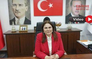 """""""CHP İl Başkanı yaptığımız hizmetleri..."""
