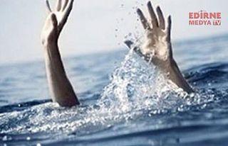 İki kardeşten biri kurtuldu, diğeri boğuldu