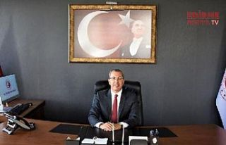 Edirne'den mezun oldu, Bölge Müdürü olarak...