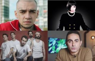 En Hit Şarkılar 2020-2021