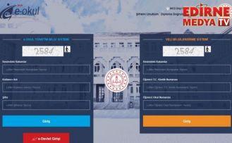 E-okul Veli Bilgilendirme Sistemine nasıl giriş yapılır? 2019 E-okul LGS tercih sorgulama ekranı