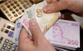 Emeklilerin maaş promosyonları belli oldu