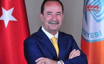 Başkan Gürkan'dan sert sözler
