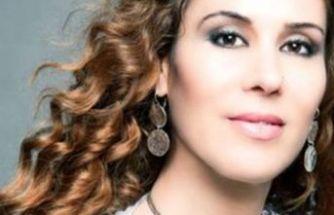 Alman şarkıcıya hapis cezası
