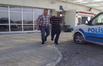 Çocukları fuhuşa teşvik eden kişi tutuklandı