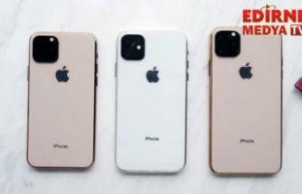iPhone 11 geliyor