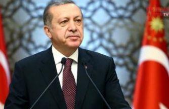 Erdoğan talimatı verdi!