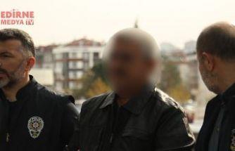 Baba ve oğlu tutuklandı