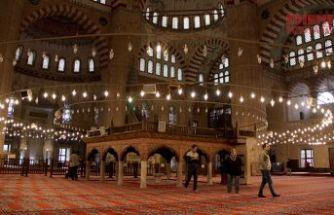 Selimiye Camii ibadete kapatılacak mı?