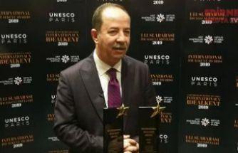 Edirne'ye iki ödül birden