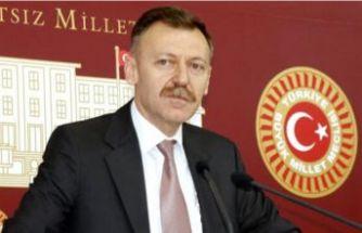 Atıcı CHP Genel Başkanlığına aday