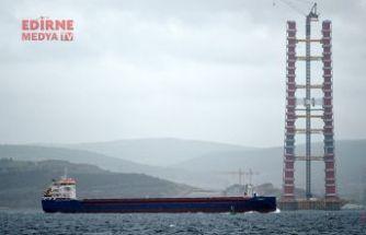Kule yüksekliği 230 metreye ulaştı