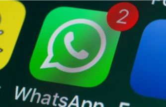 WhatsApp o özelliğe kavuştu