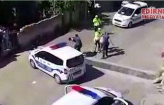 Polisler hakkında soruşturma başlatıldı