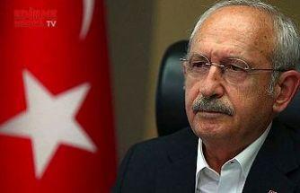 Kılıçdaroğlu, Koronavirüs testi yaptırdı