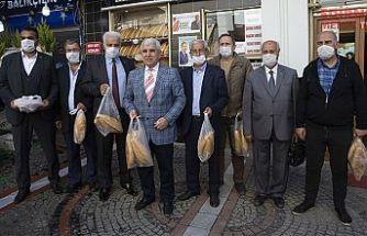 Şahlanan Türkiye'de ekmek askıda