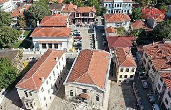 Tarihi Kilise ev sahipliği yapacak