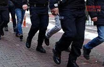 21 FETÖ şüphelisi gözaltına alındı