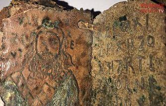 650 yıllık İncil