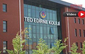 Türk Eğitim Derneği 93 yaşında!