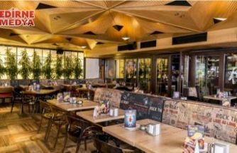 Bulgaristan'da restoran ve kafeler açılıyor