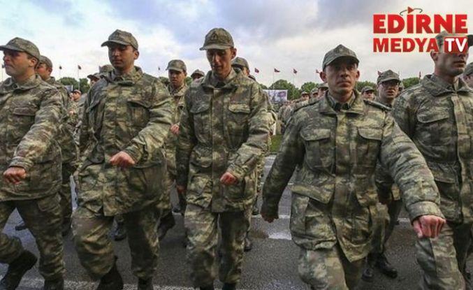 Yeni askerlik sistemi Resmi Gazete'de yayımlandı