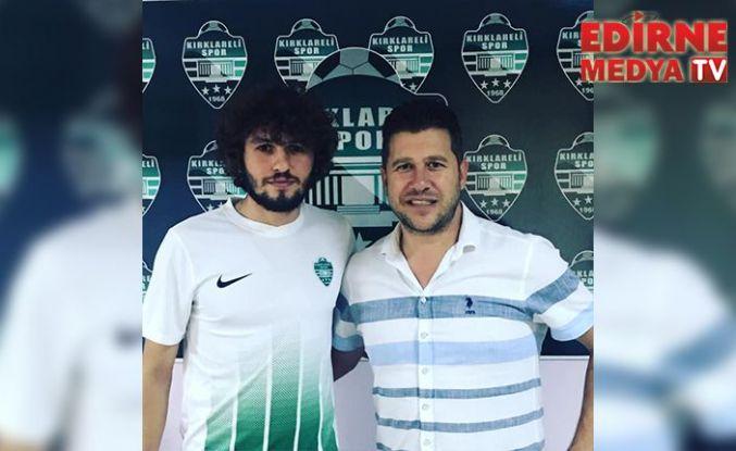 Fenerbahçe'den transfer
