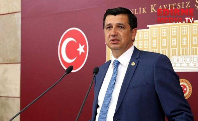 """""""AKP, Esnafı dükkânlarından atma telaşında"""""""