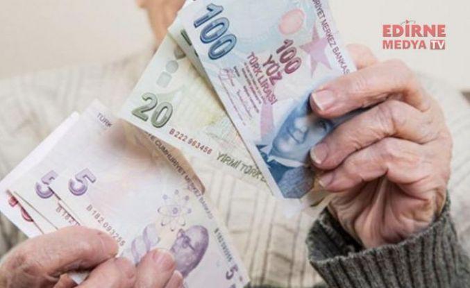 Enflasyon ve emekli maaşları ne oldu?