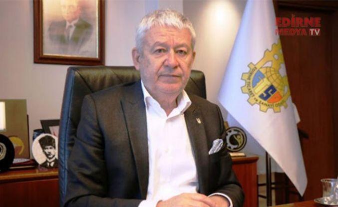 Edirne'ye bölgesel teşvik müjdesi