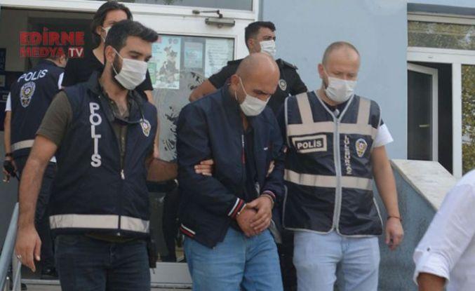 13 Hırsızlık zanlısı tutuklandı