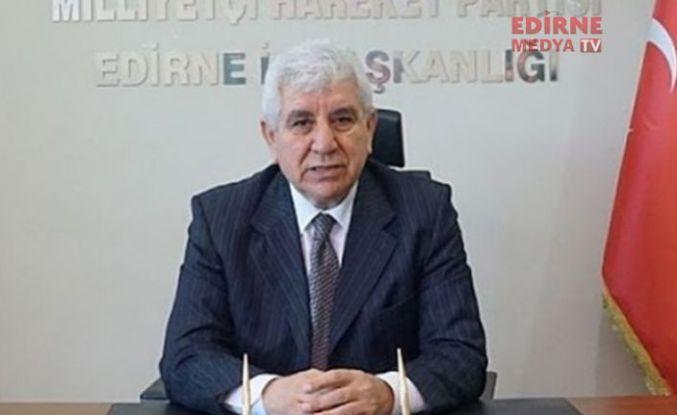 """""""Edirne'de yapı denetimi güçlendirilmeli"""""""