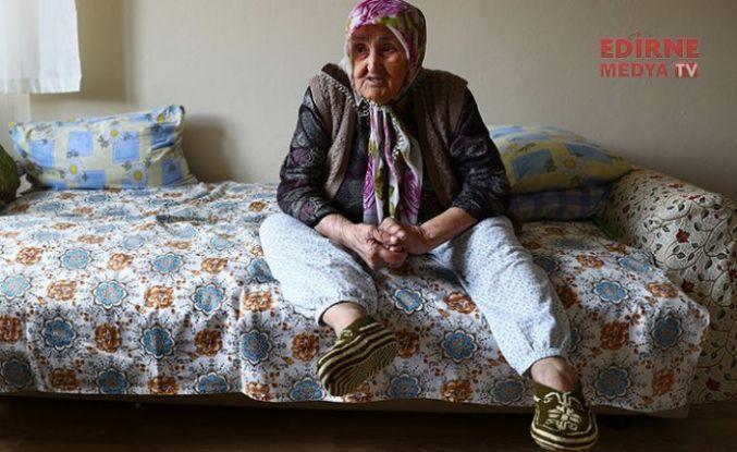 106 yıllık ömründe 2 salgın yaşadı