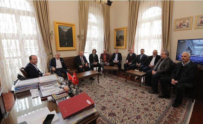 Gürkan: Edirne krizden etkilenmedi