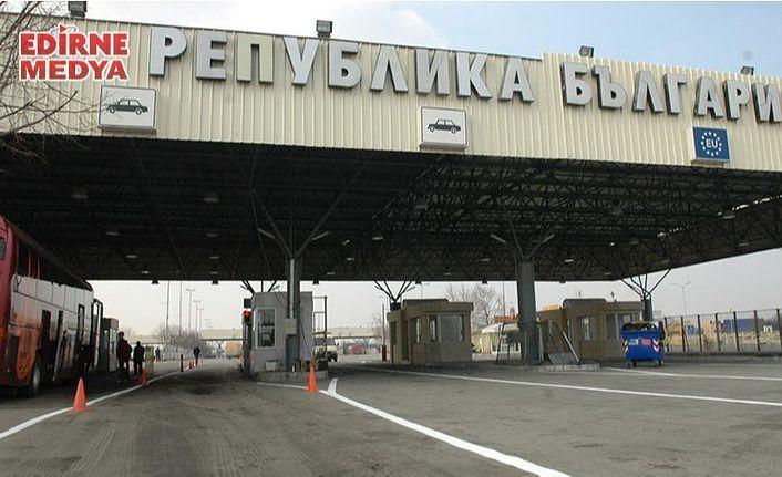 Bulgaristan'a girişlerde test zorunluluğu getirildi
